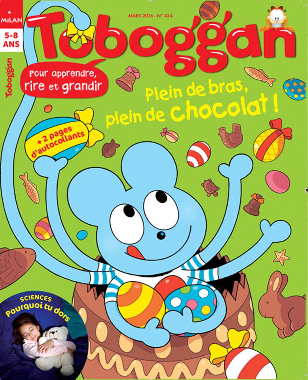 Abonnement magazine enfant, le site idéal pour payer moins cher