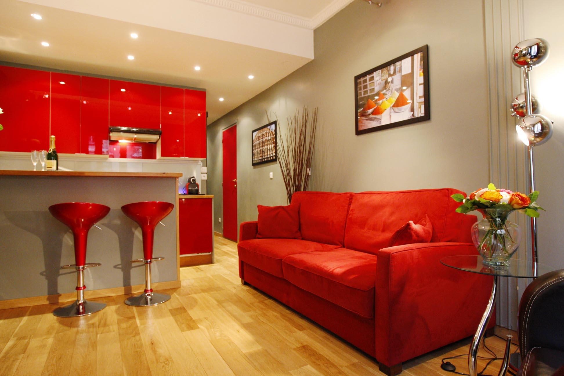 Vente appartement: se loger facilement