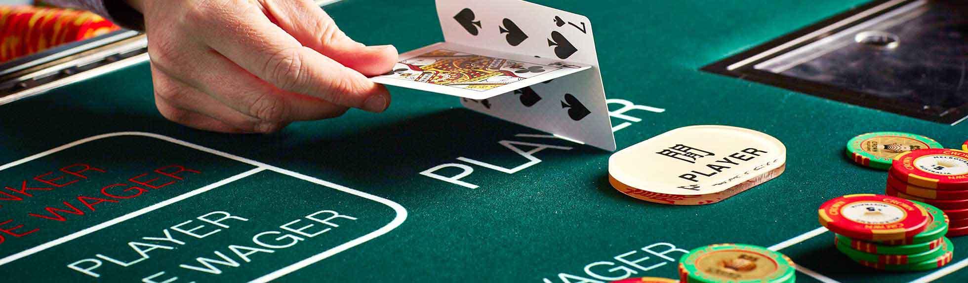 Casino en ligne : la course aux gains !