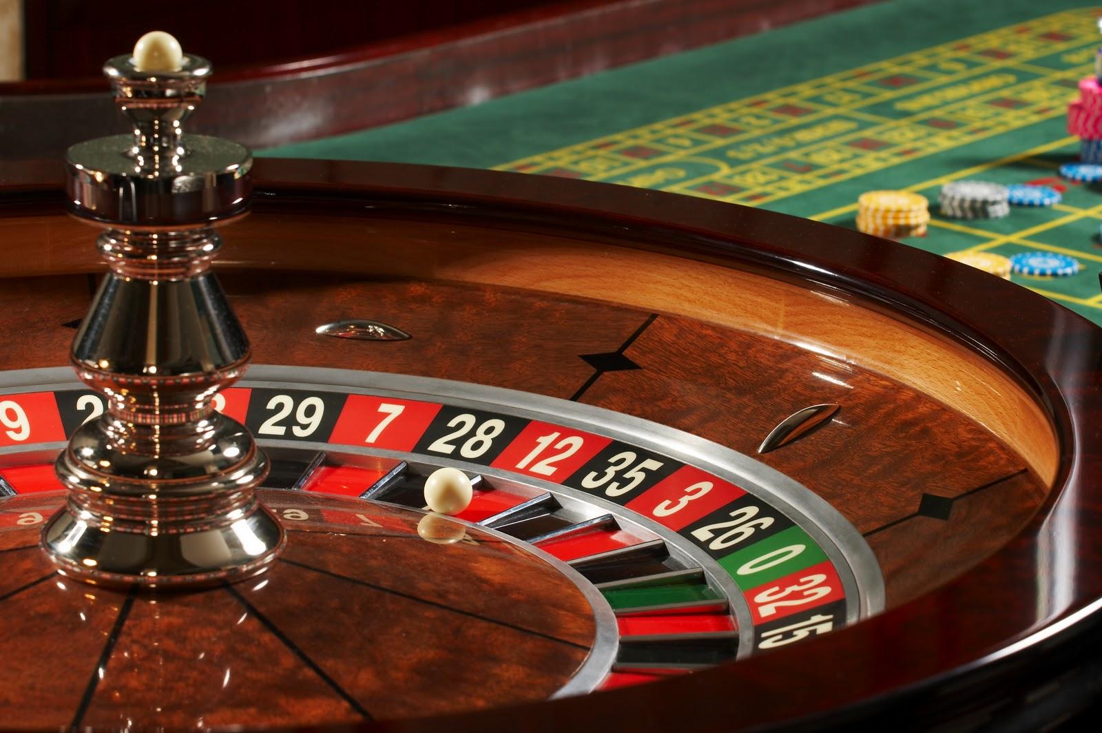Jeux casino: des espaces lucratifs