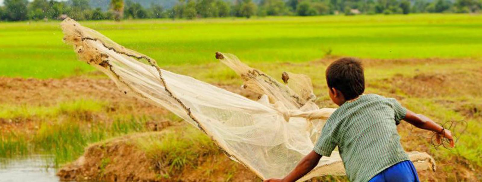 Laos : le pays de ma lune de miel
