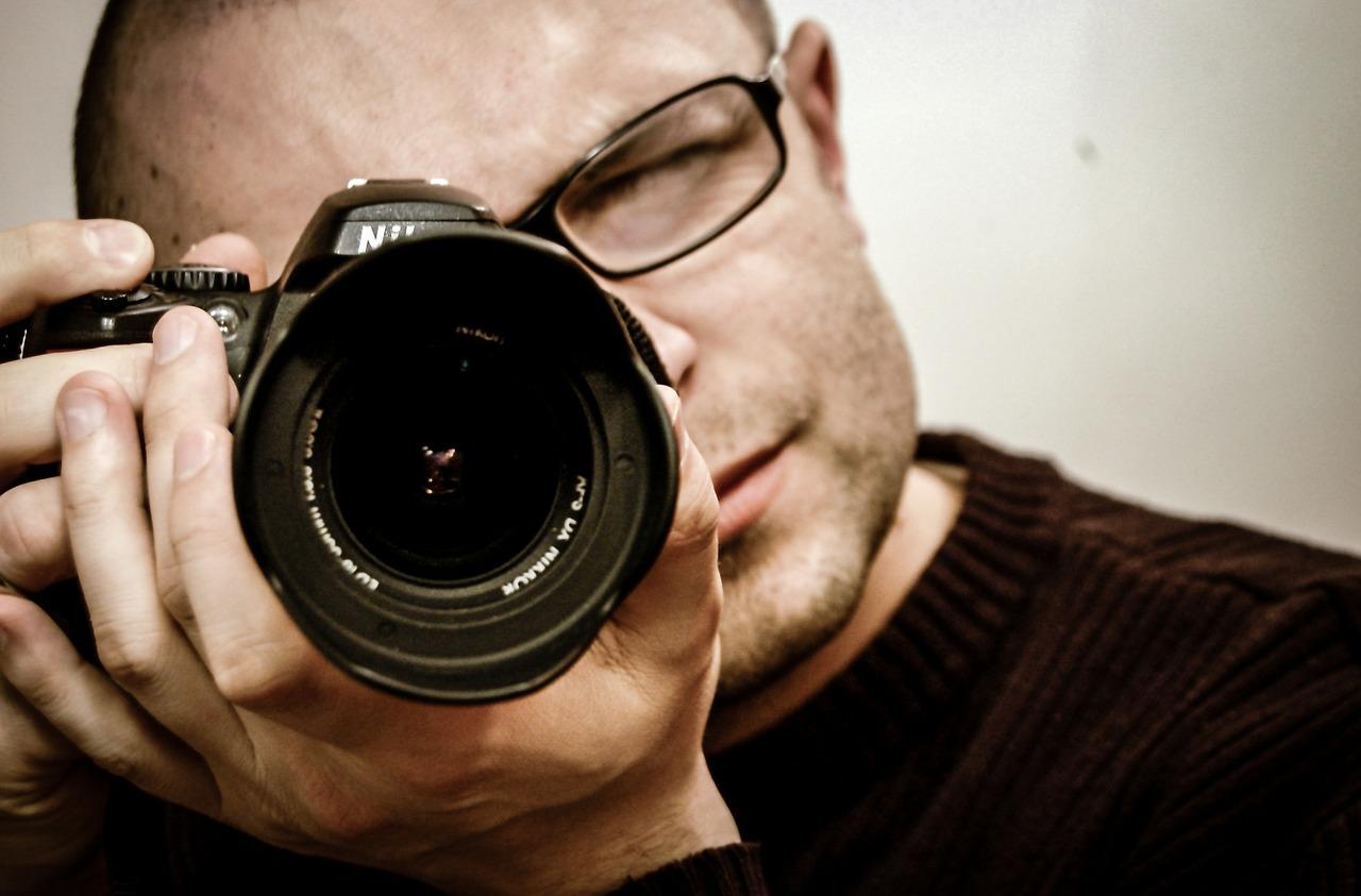 Formation photographie : être graphiste et photographe