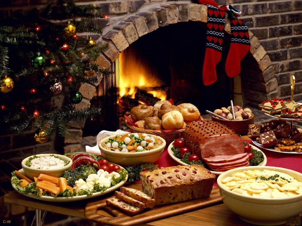Menu de Noël : je veux un repas délicieux, mais traditionnel