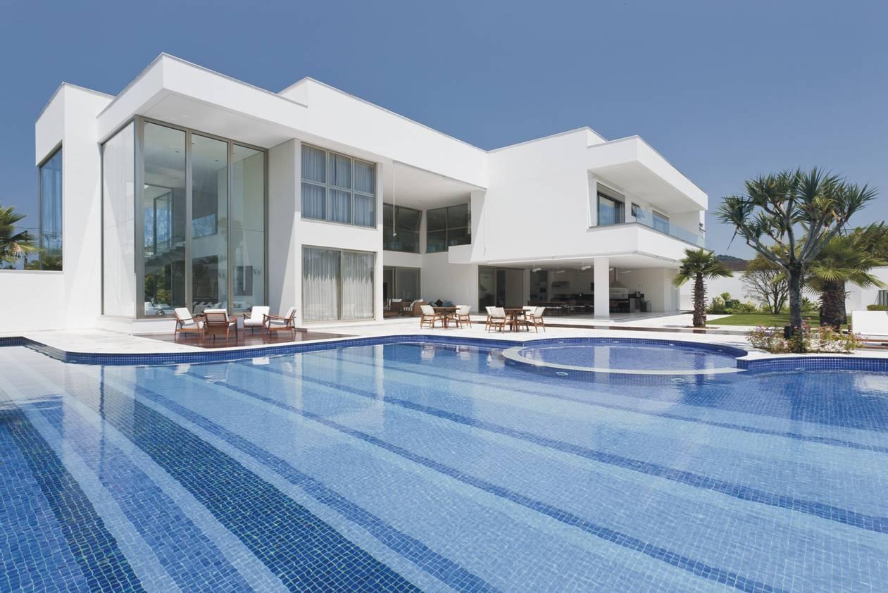 Acheter une maison: qu'en est-il d'un autre pays?