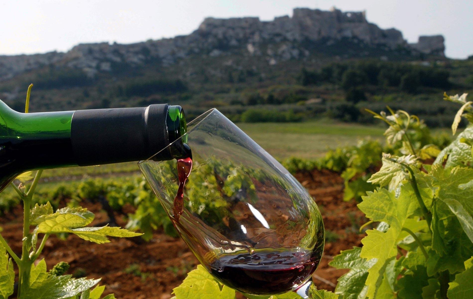 Vin Provence, pourquoi je l'adore tant ?