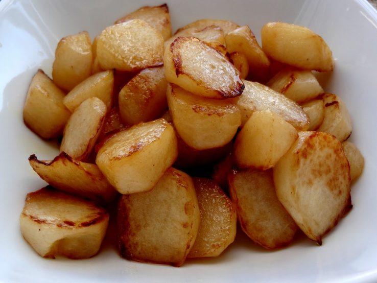 Comment cuisiner des navets - Comment cuisiner des encornets frais ...