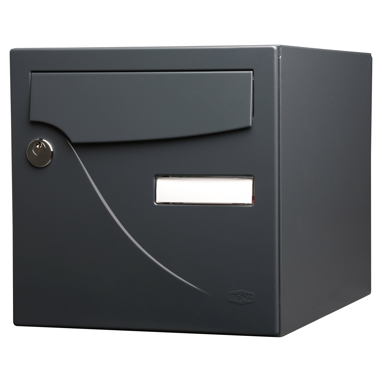 Plaque boite aux lettres: repérer facilement son adresse