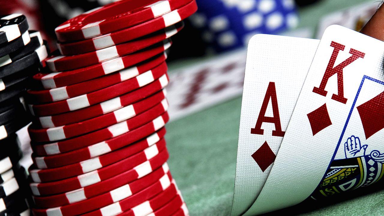 Participer à une compétition de jeux casino