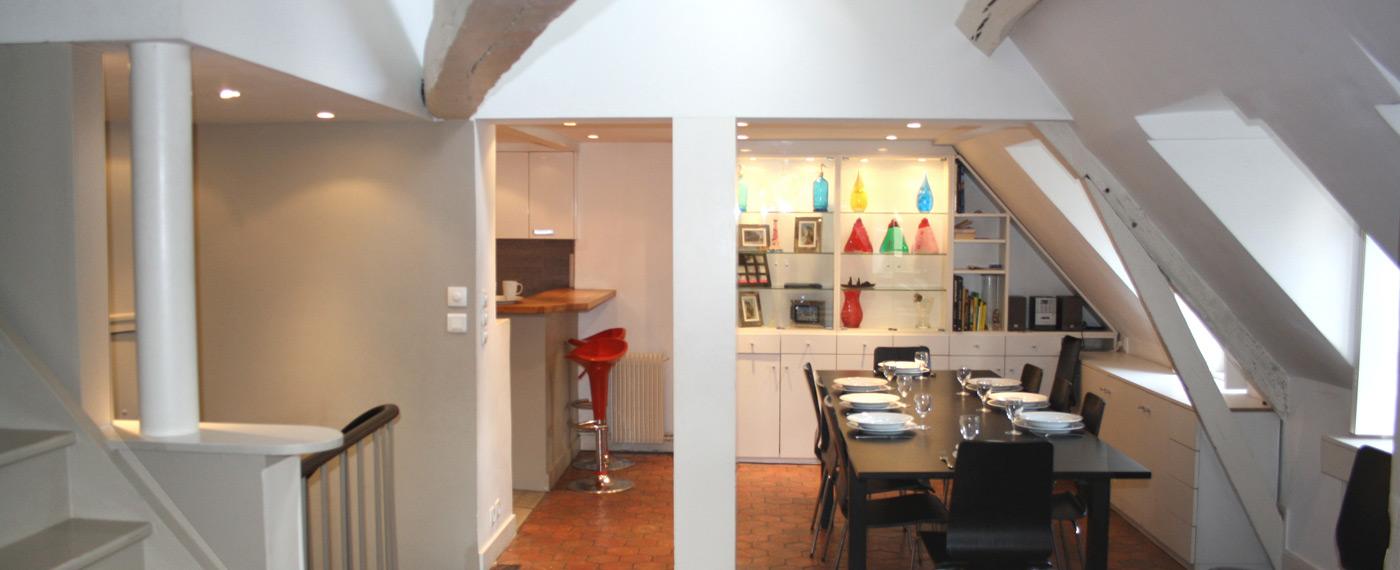 Location appartement paris trouver un compromis - Location appartement paris meuble ...