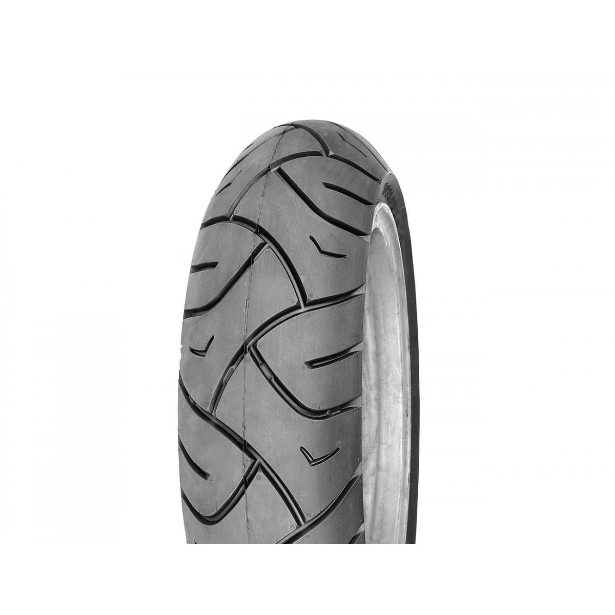 ne pas trop tarder avant de changer les pneus de son scooter. Black Bedroom Furniture Sets. Home Design Ideas